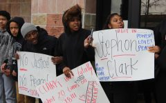 Arden Fair Mall closed Sunday after overnight Stephon Clark protests