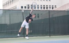 Seventh in Big Sky not enough for Sac State men's tennis team