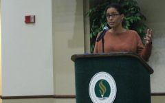 Researcher visits Sac State to discuss cost of mass incarceration