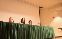 Sac State panel discusses future of women in politics