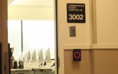 Campus safety improved with new classroom lock installation