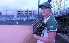 Sac State senior right-handed pitcher Savanna Corr threw the second perfect game in the program's Div 1 era against Fairleigh Dickinson University on March 10.