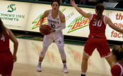 Sac State women's basketball team loses to Eastern Washington 71-62
