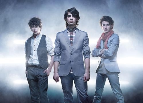 The Jonas Brothers, in a surprising move, released a new single called