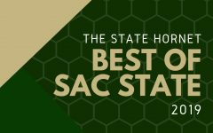 RESULTS: Best of Sac State 2019