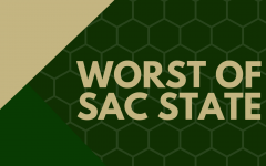 EDITORIAL: Celebrating the best — and worst — of Sac State
