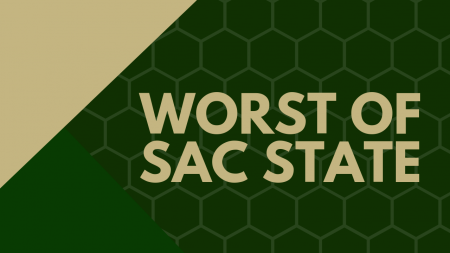 Walking voted 2019 'Best Transportation' at Sac State
