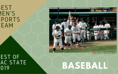 Sac State baseball team wins 2019 'Best Men's Team'