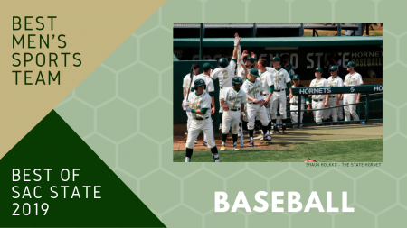 Sac State baseball team ends 2019 season at NCAA regional – The