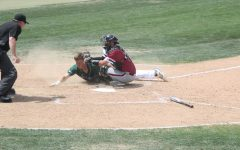 Sac State baseball team loses series to New Mexico State
