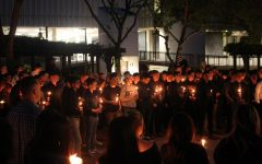 Sac State students gather for vigil to mourn death of William Molina