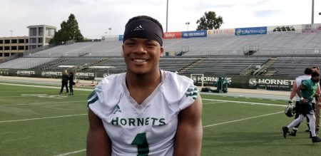 Sac State football takes on Southern Utah Saturday