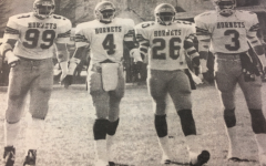 FROM THE ARCHIVES: 1988 was Hornet football's best year ever