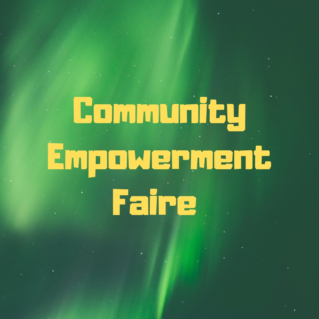 Sacramento State's Center on Race, Immigration and Social Justice is hosting a Community Empowerment Faire on April 17. The goal of the faire is to work with community organizations across the Sacramento area with their issues and needs.