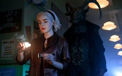 REVIEW: Season 2 of 'Chilling Adventures of Sabrina' left me with mixed emotions