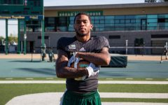 Sac State defensive leader hopes to hear his name in NFL Draft