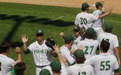 Sac State baseball team sweeps CSU Bakersfield