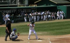 Sac State baseball team go 5-4 on season-long road trip