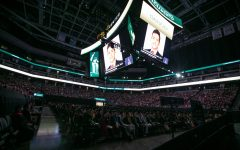 William Molina awarded honorary degree posthumously at Sac State commencement