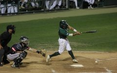 Sac State baseball team finishes regular season with 33-22 record
