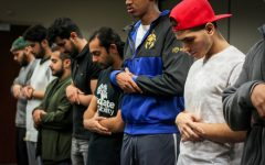 Sac State's Muslim Student Association keeps faith amid stigmas, finals
