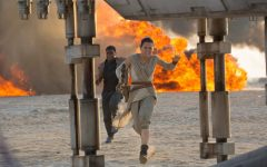 OPINION: 'Star Wars' — an everlasting legacy between siblings