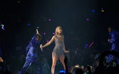 REVIEW: Taylor Swift leaves her 'Reputation,' moves on to 'ME!'