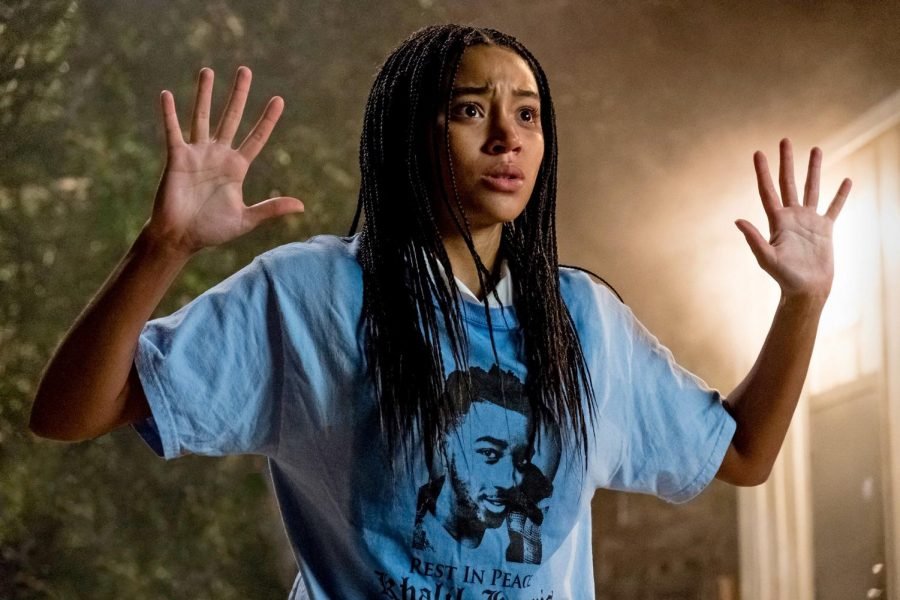 UNIQUE+Programs+is+hosting+a+movie+screening+and+post-screening+discussion+for+the+movie+%27The+Hate+U+Give%2C%27+based+off+the+novel+written+by+Angie+Thomas.+The+screening+will+take+place+on+Thursday%2C+May+2+in+the+University+Union+Ballroom.