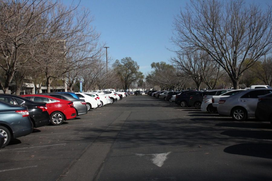Sac State parking permit costs increase by 2% next year