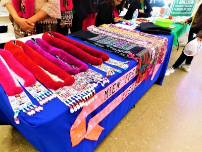 Greek organizations helps fundraise for city's annual breast cancer walk