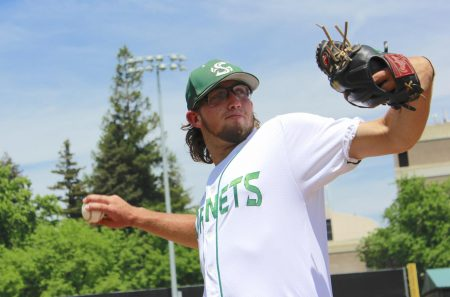 3 Sac State baseball players selected in 2019 MLB Draft