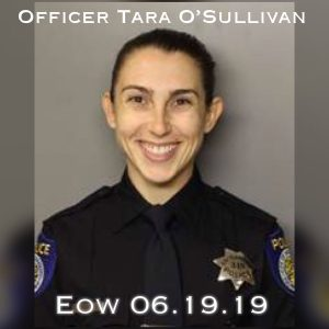 26-year-old police officer killed in North Sacramento was Sac State alumna