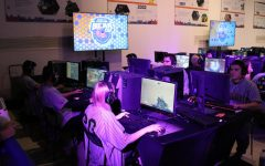 Sac State esports team competes in California State Fair tournament