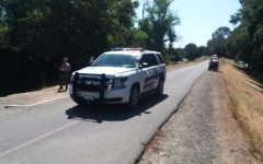 No island getaway: Police nab suspect after American River swim