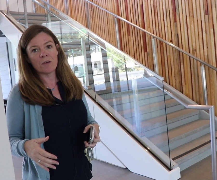 Video: An inside look at Sac State's new $91 million science complex