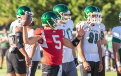 VIDEO: Sac State football team prepares for season opener