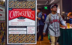 Sac State hosts art gallery showcasing Mexican American baseball history
