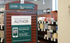 Hornet Bookstore reorganizes, leaves some Sac State students confused