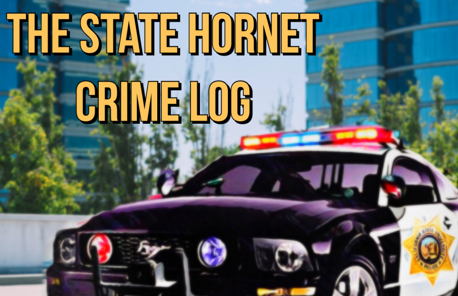 CRIME+LOG%3A+Reported+crimes+decrease%2C+bicycle+thefts+increase+from+last+week