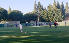 Sac State women's soccer team defeats Spartans with late goal
