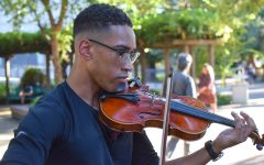 The Matthew Major Inception Quintet to perform at Sac State Nooner