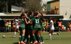 Sac State women's soccer team ties with Cal Baptist 2-2