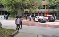 Sac State student dies following apparent seizure on campus