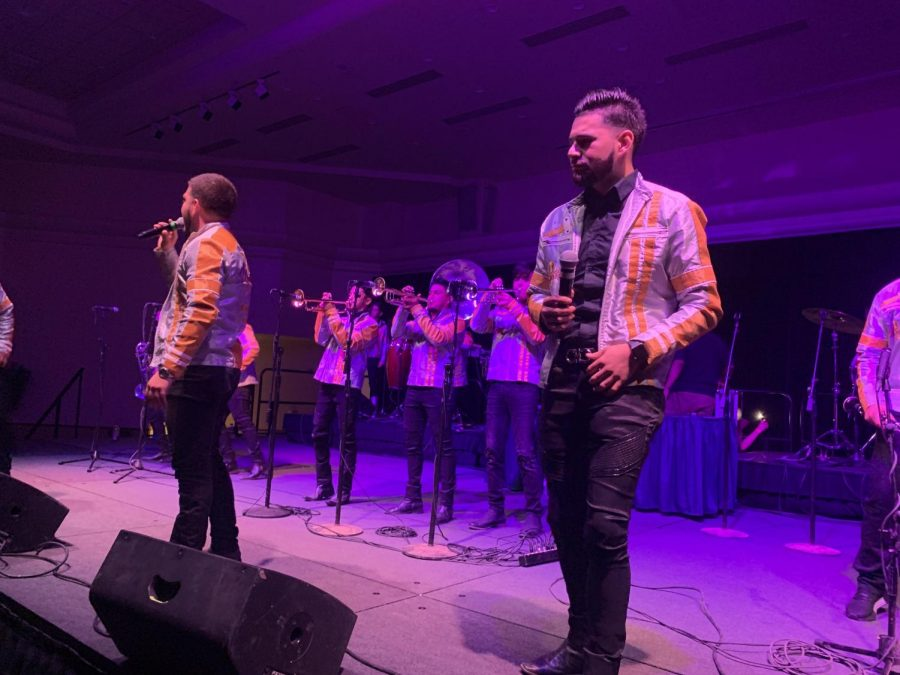 Mexican Independence celebrated at Sac State's El Grito