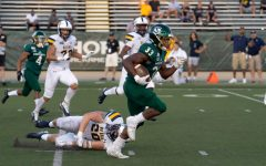 Sac State football team shuts out Northern Colorado 50-0