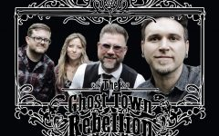 Local band The Ghost Town Rebellion to perform at Sac State Wednesday