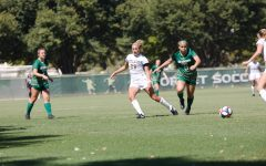 Sac State women's soccer team's late-game heroics secure a win against Toledo