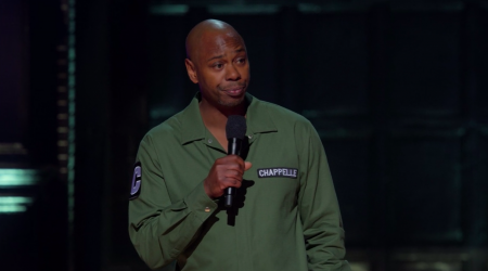 REVIEW: Did Dave Chappelle's new special go too far?