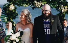TESTIMONIAL: How a viral tweet became the defining feature of my wedding day