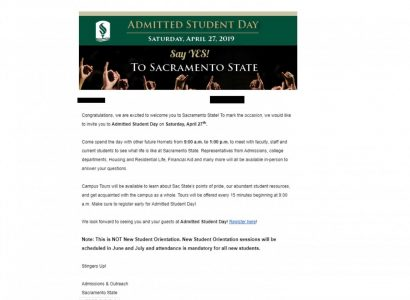 Sac State accidentally accepts 3,500 waitlisted students ... on pacific campus map, southeastern louisiana campus map, sacramento state alumni, sacred heart campus map, sacramento state university calendar, california state university chico map, sacramento state athletics, sacramento state facilities, idaho campus map, iu northwest campus map, sacramento state parking, eastern washington campus map, sac campus map, sac state parking map, csu sacramento map, cal poly san luis obispo campus map, csu campus map, north dakota campus map, long beach csulb campus map, sacramento state housing,